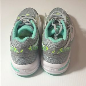 Asics Shoes - ASICS gel excite 4 T6E3N size 7 sample shoes